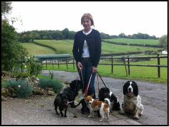 Woodfarm Catery and Kennels, for Cats / Dogs Living in the Midlands - Stourbridge, Halesowen, Wolverhampton, Dudley, Walsall